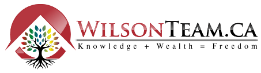 The Wilson Team | Ottawa's Top Mortgage Brokers – Top Mortgage Brokers in Canada Logo
