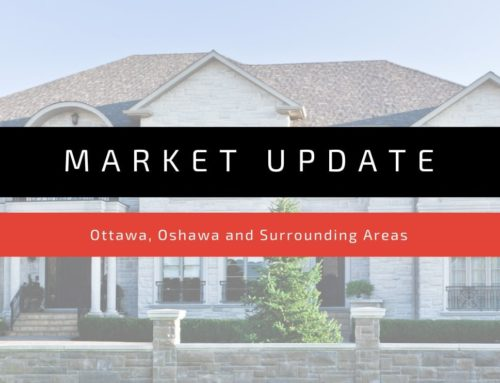 Mortgage & Real Estate Market Update | Fall 2020