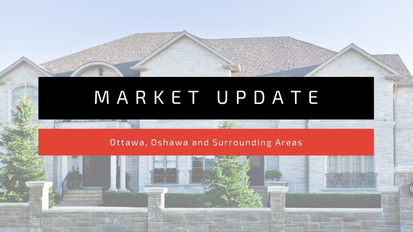 Ottawa Mortgage | Real Estate Market Update - Fall 2020