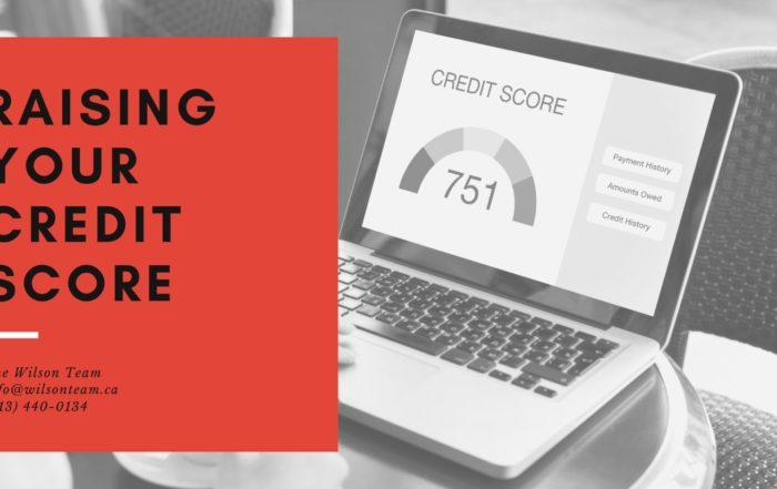 Ottawa Mortgage | Tips for Raising Your Credit Score