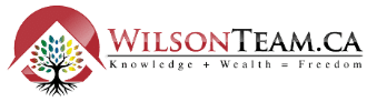 The Wilson Team | Ottawa's Top Mortgage Brokers – Top Mortgage Broker Reviews in Canada Logo