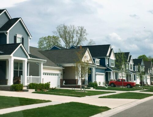 Home Sales, Property Listings See Drop In May