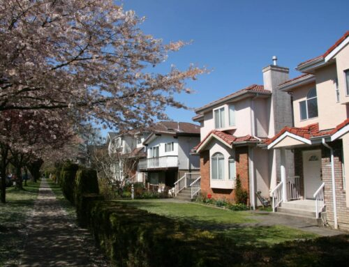 Canadian Homeowners Warned Following Rapid Increase In Mortgage Loans