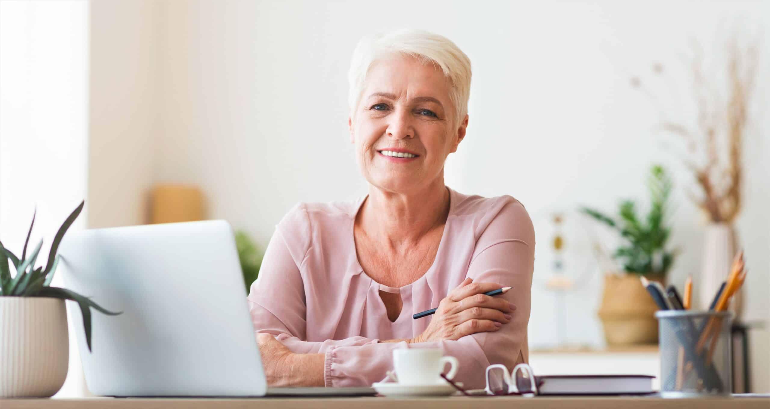 Older homeowner for chip mortgages